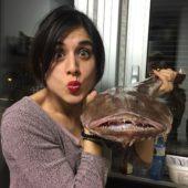 Cristina Caparrós