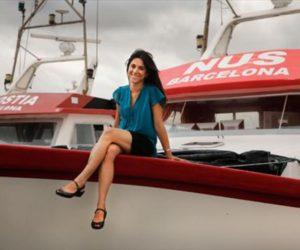 Cristina Caparrós Cap a Mar