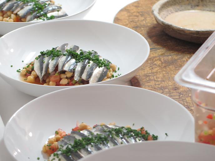 empedrat de sardines