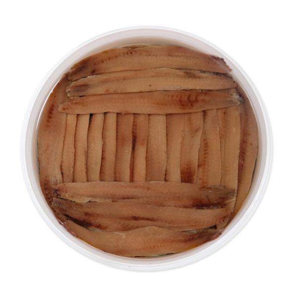 Anchoas anxoves cantabrico peixateria online barcelona fresc gourmet slowfood marisc a casa
