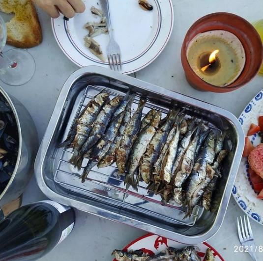 peix marisco marisc pescado pescadores pescadors proximitat proximidad online casa domicilio temporada directo platjeta entrega facil local slowfood sardinas