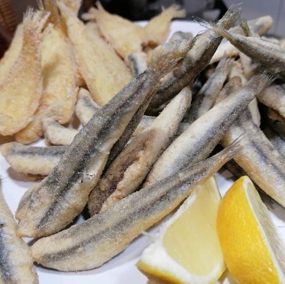 peix marisco marisc pescado pescadores pescadors proximitat proximidad online casa domicilio temporada directo platjeta entrega facil local slowfood